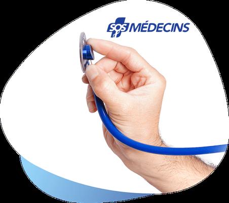 Sos Médecins Tours